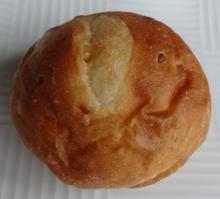 コーンパン 60円