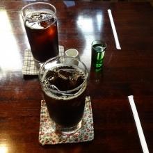 アイスコーヒー 480円×2