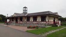 リリートレインの駅