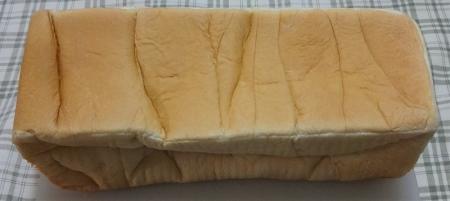 こんな食パン