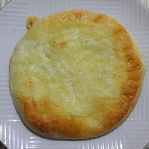 3種のチーズフロマージュ