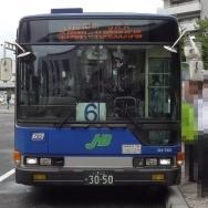 11:14 無料送迎バス