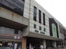 15:39 桑園駅