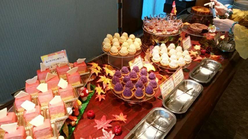 川崎ケーキ2017