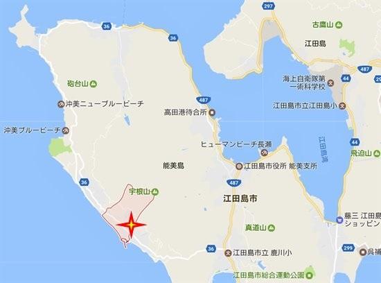s-沖美町畑A・畑荒神社