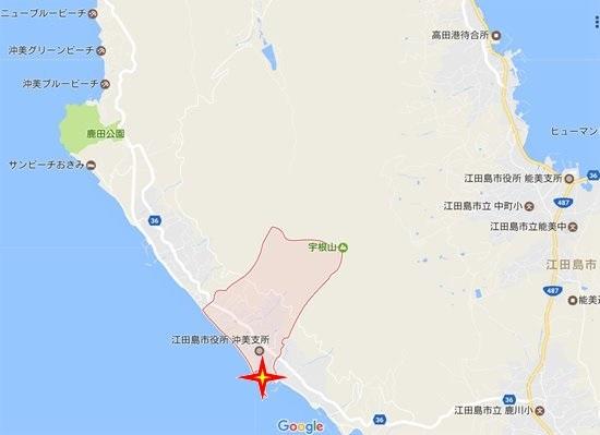 s-沖美町畑B・畑漁港(沖港)