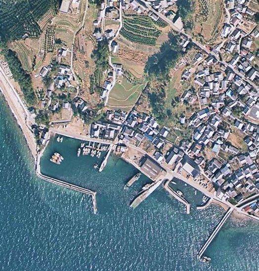 s-畑19750209(S50)畑漁港(沖港)