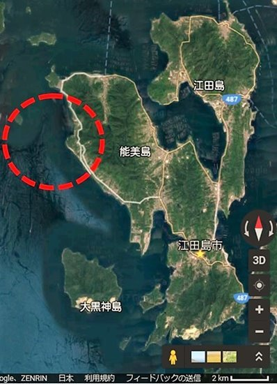 s-是長地図グーグルBB