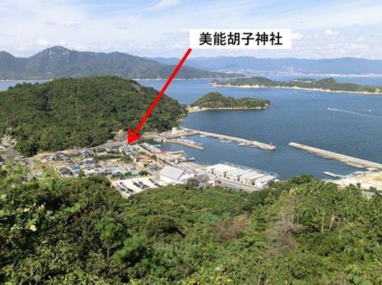 s-内港胡子神社