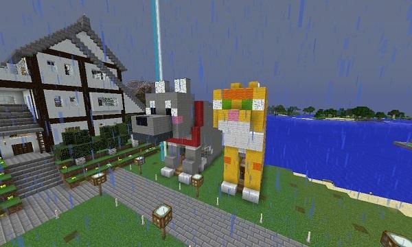 犬型ハウス・猫型ハウス、01、600.360