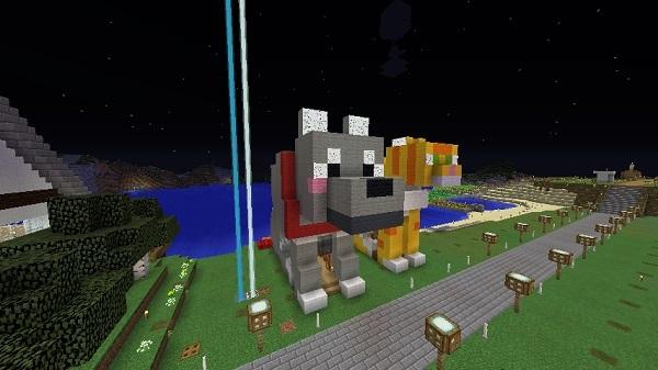 犬猫型ハウス、03、600.337