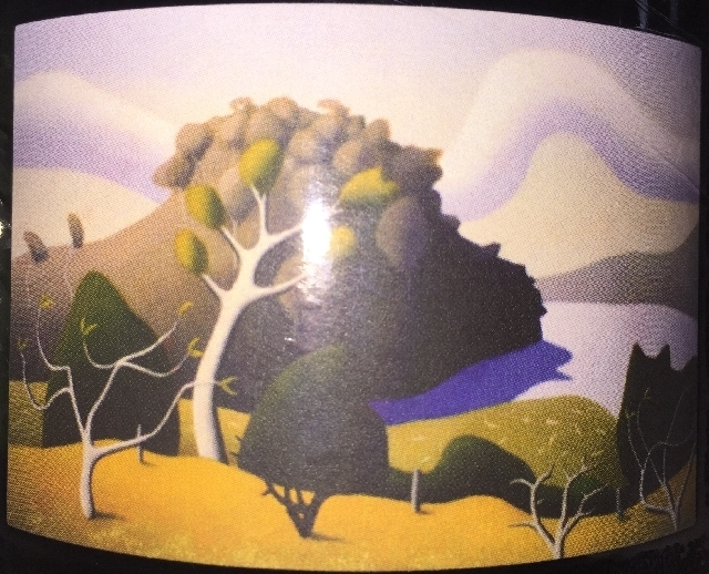 Yarra Valley Pinot Noir William Downie 2015 part1