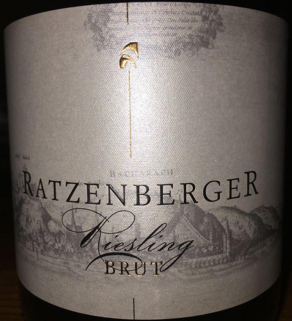 Razenberger Riesling Brut