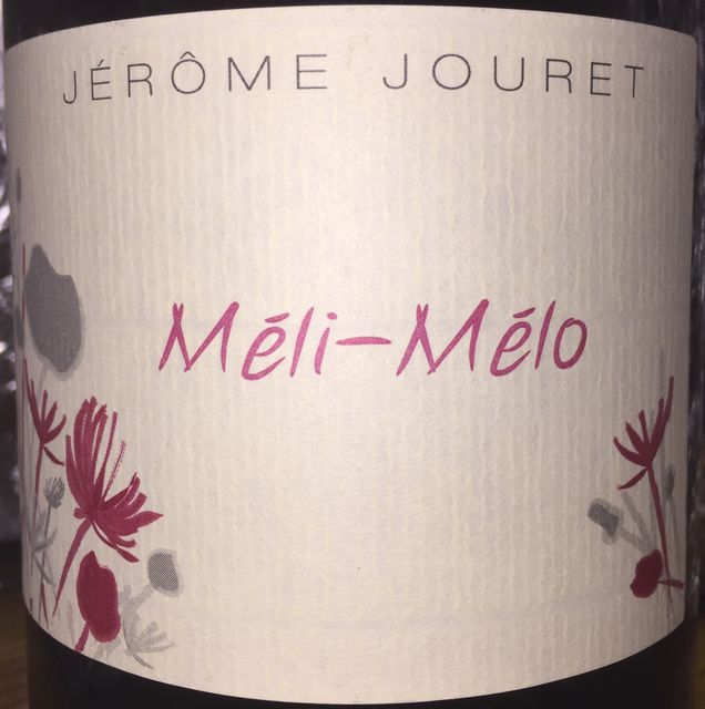 Meli Melo Jerome Jouret