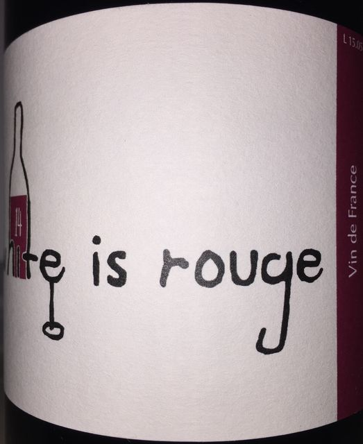 White is Rouge Gregory White 2014 part1