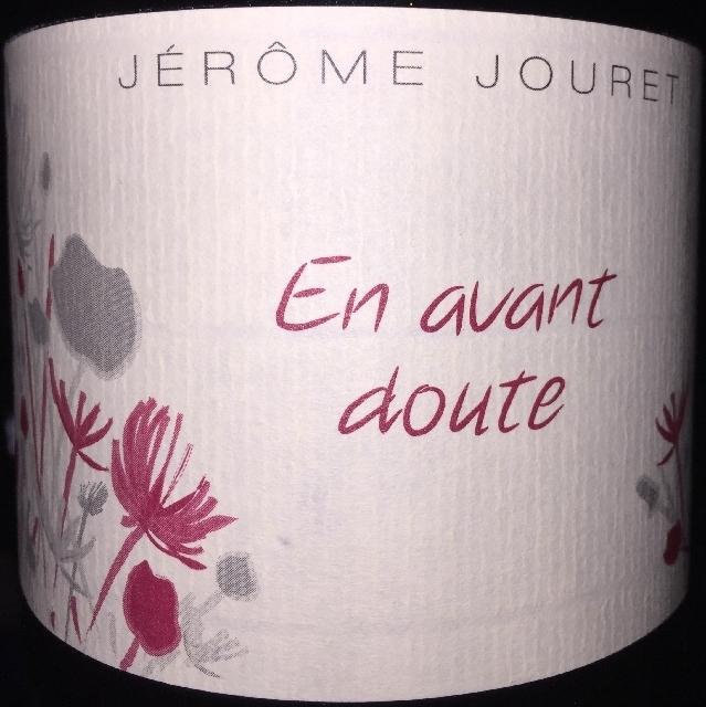 En avant doute Jerome Jouret 2015