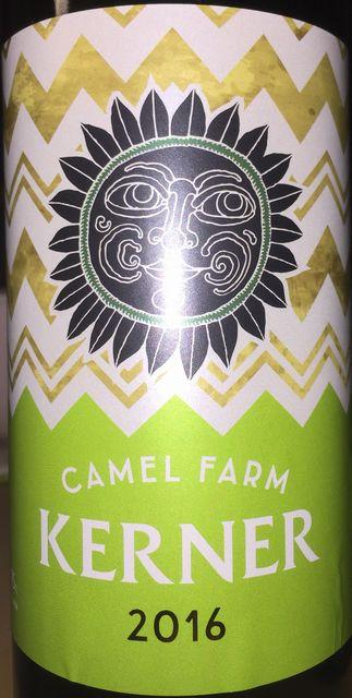 Kerner Camel Farm 2016 part1