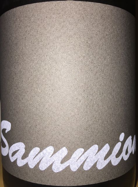 Sammion Shobbrook Wines 2016 part1