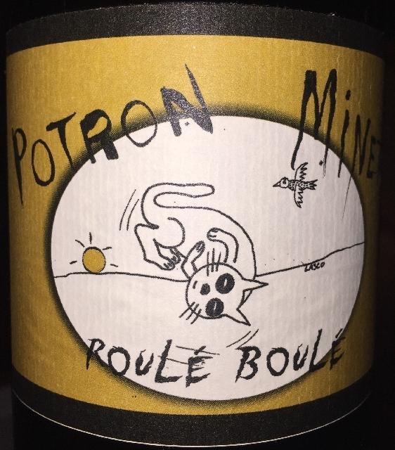 Poule Boule Potron Minet 2012