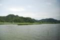 円山川 河口