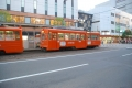 路面電車 松山市