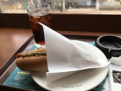 カフェ・ド・クリエ 天神今泉店