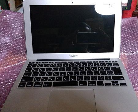 MacBook Air 液晶パネル