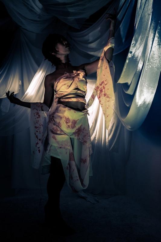 スイートルームの怨霊ジュリア2