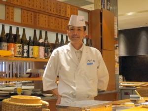 048寿司幸の板さん