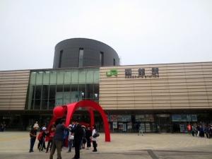 014函館駅