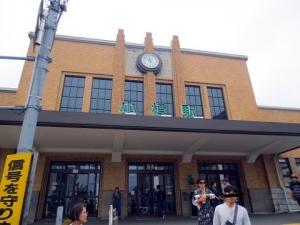 014o小樽駅