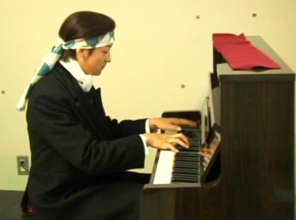 ピアノ副長2