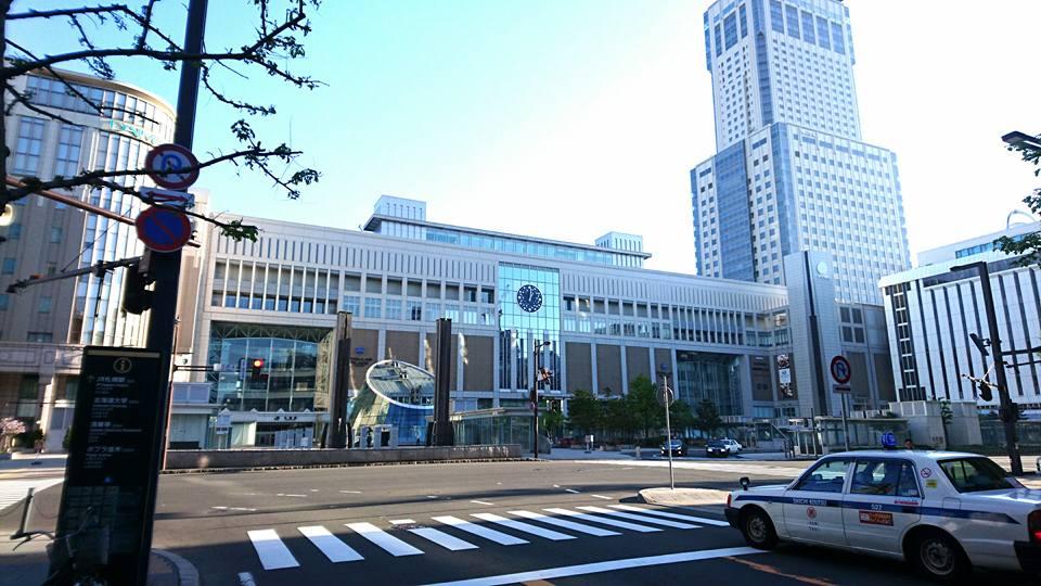 【県議会・視察-北海道へ⑤】-1