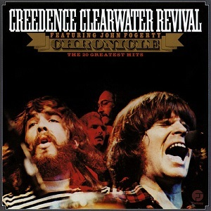 Creedence Clearwater Revival ChronicleVol1