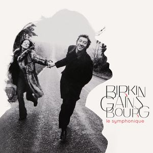 Jane Birkin Birkin Gainsbourg le symphonique