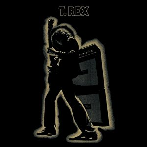 TRex Electric Warrior