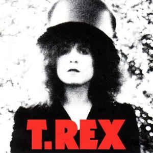 TRex The Slider
