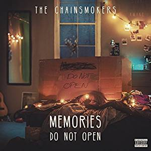 The Chainsmokers MemoriesDo Not Open