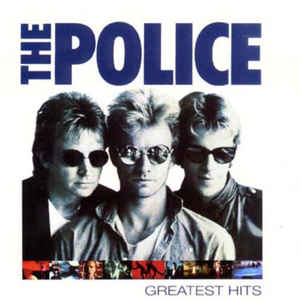 The Police Greatest Hits