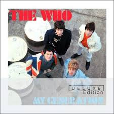 The Who My Generation [Deluxe Edition]