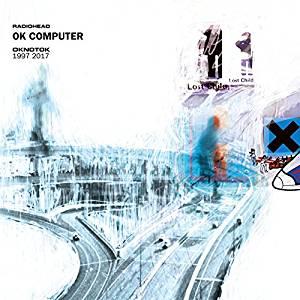 Radiohead Ok Computer OKNOTOK