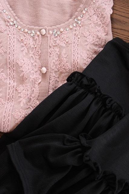 春のお洋服 プチプラ (2)