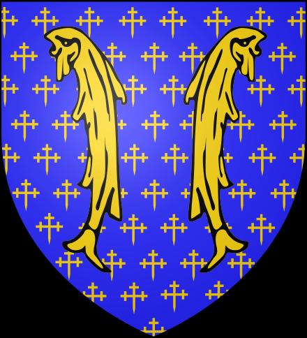バル家の紋章