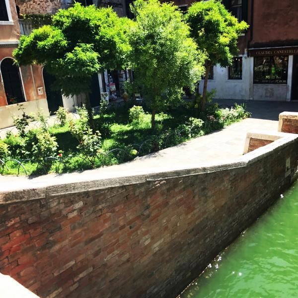 campo di venezia