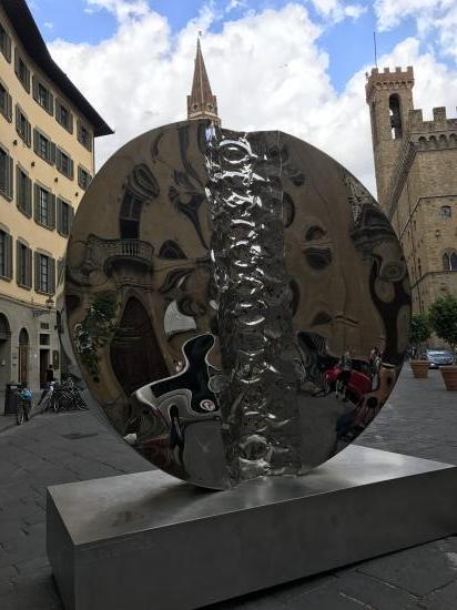 san firenze scultura1