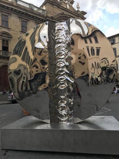 san firenze scultura2