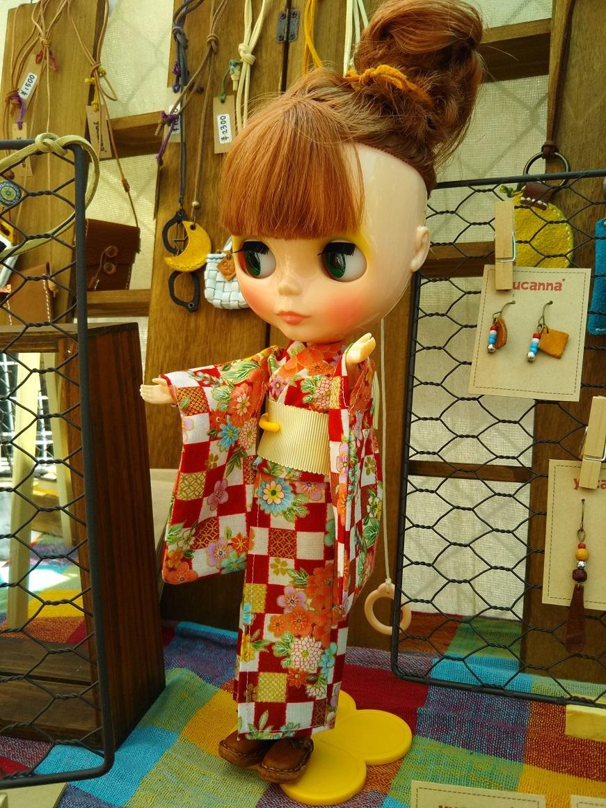 恐怖の人形 - コピー