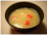 20170612 レシピ 4月18日のスープ・汁