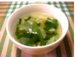 20170821 レシピ 8月7日(月)のスープ・汁