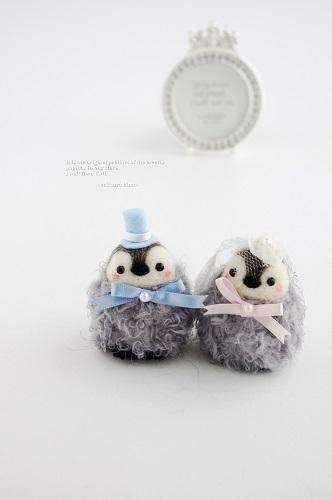 s-wed ペンギン